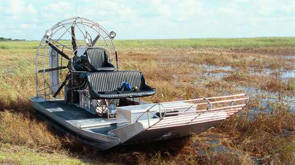 Modellbau Amphibienfahrzeug